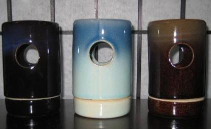 Tea Light Scent Warmers