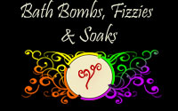 Bath Bombs  Fizzies