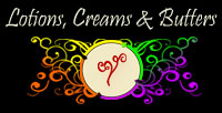 Lotions Creams  Butters